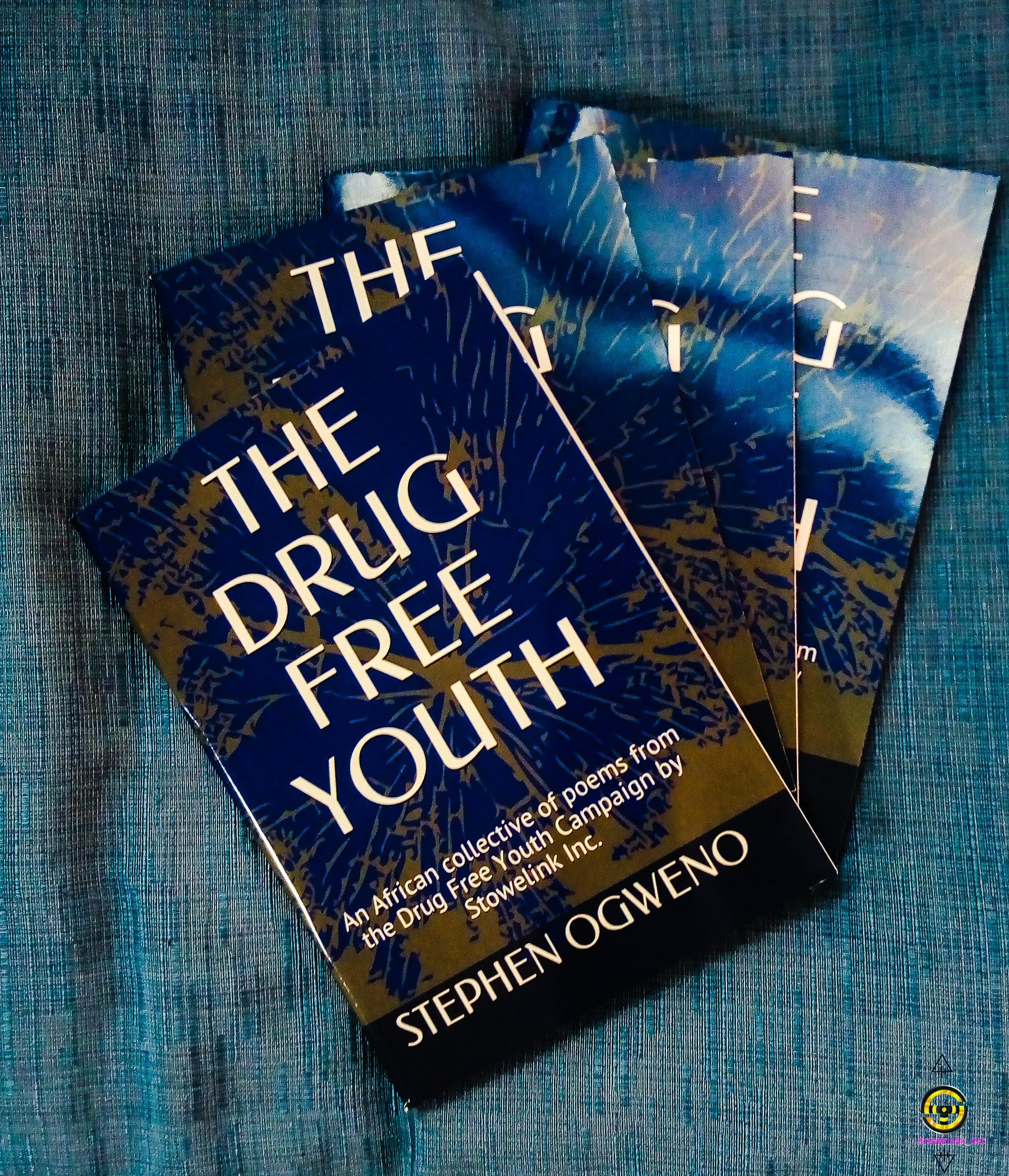 Books written by Stephen Ogweno